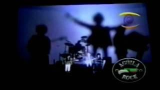 Caifanes - Será Por Eso [Video De Águila O Rock] HD