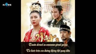 Wind Breeze – Park Wan Kyu [Empress Ki OST Part.5]