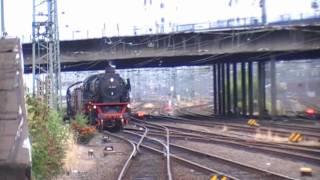 preview picture of video '41 360 & 52 6106 In Hagen & Bochum Dahlhausen'