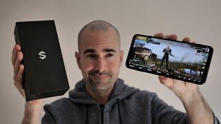 Xiaomi Black Shark 3 - Unboxing, Tour & PubG Review
