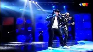 Black FT RJ Teman Pengganti (Muzik Muzik)
