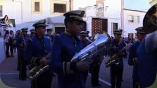 preview picture of video 'Actuación de la Asociación Musical de Olvera.'