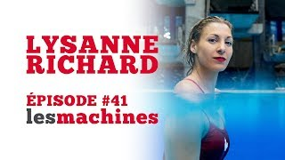 Épisode 41 - Lysanne Richard