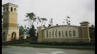 New Waterfront Homes For Sale in Bellalago Community, Kissimmee Fl