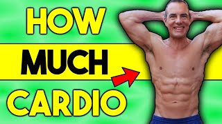 How Much Cardio Should I Do When Cutting