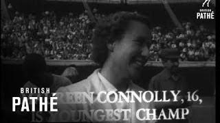 U.S. Tennis Finals (1951)