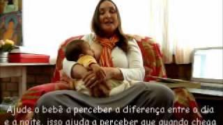 Por que os bebês choram? Parte 1