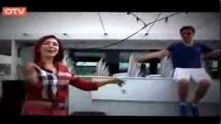 تحميل اغاني Exclusive Aline khalaf Video clip Ma kal w Dal in turkey 2013 الين خلف MP3