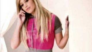 Ashley Tisdale - Too Many Walls (FULL SONG)