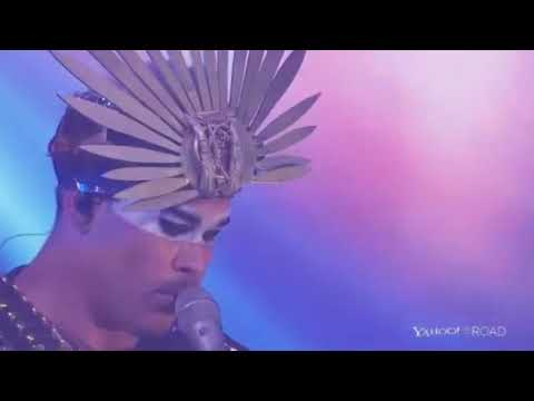▷▶Empire Of The Sun - Yahoo! On The Road - Live In Dallas