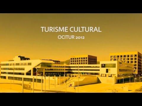 Ocitur 2012  – Taula de Comunicació: Turisme Cultural