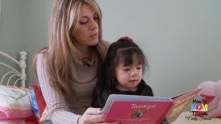 A China Adoption Story-A Single Mom