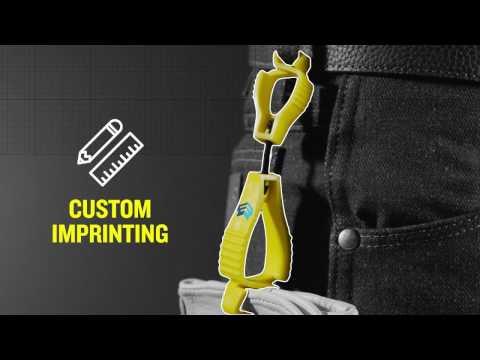 Glove Guard® Glove Clip Icon