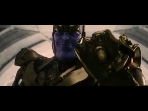 Avengers Age of Ultron - After Credits Scene