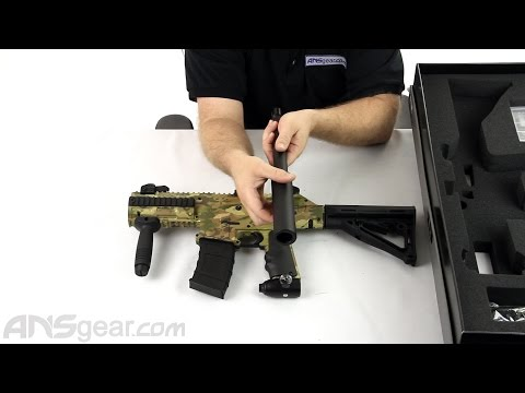 Empire BT TM-15 LE Paintball Gun – Review