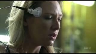 Fringe Episode 1.01 Scene - The Tank