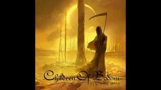 Children Of Bodom-Horns Lyrics