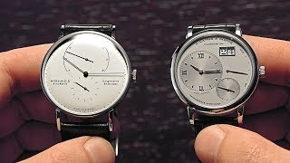 Is This Nomos Better Than A £50,000 A. Lange & Söhne? | Watchfinder & Co.