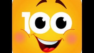 100 Emoji Quiz Levels 1-100 Answers