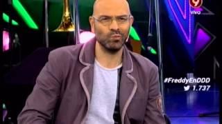 VERDADERO O FALSO - FREDDY VILLARREAL - PRIMERA PARTE - 26-09-14