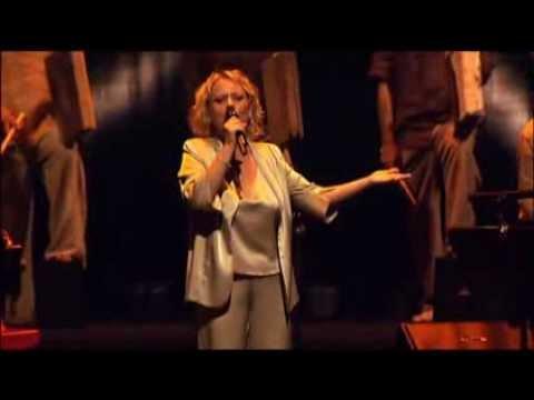 Marina Rossell al Gran Teatre del Liceu: