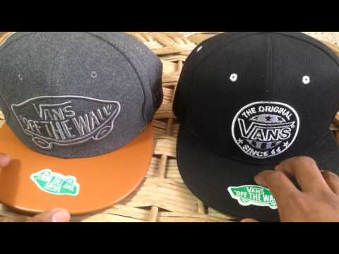 Mejor-es Gorras Vans Of The Wall – Revista Visor c7daaf27719
