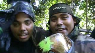 preview picture of video '20090704 Saint Louis Réunion 974 - Après le jeu !'