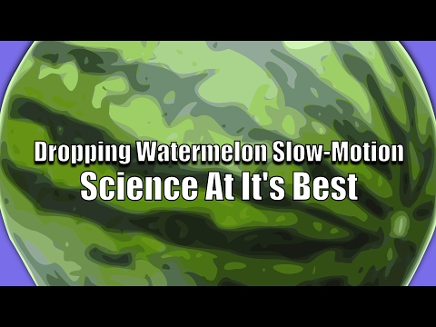 HeadlineScience Intro Video
