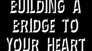 Graham Gouldman - Bridge To Your Heart - Wax - 10cc