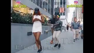 Kiss Daniel  Yeba [ Afro Dance Video] Official
