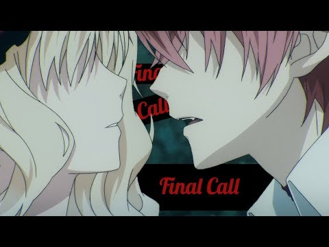 Юи и Аято - Final Call「+4K」