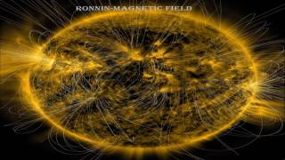 Ronnin-MagneticField