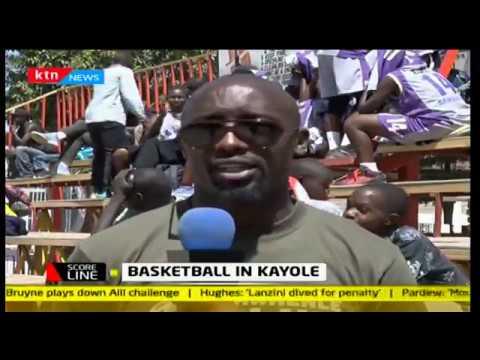 Scoreline: Athletics Kenya takes place in Machakos
