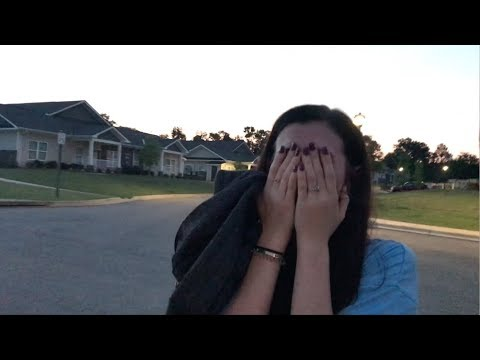 Surprising My Fiancé With Her Dream Car Reaction!!!