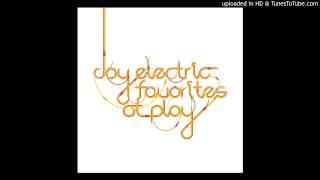 Joy Electric - 3 I Miss You