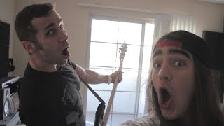"""""""Best Day Of My Life"""" - American Authors (Nikki Hollywood and Amos Heller Cover)"""