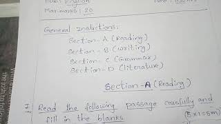Evs print and question paper most popular videos nios deled english question paper according to blueprint malvernweather Gallery