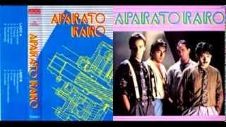 Aparato Raro - Calibraciones (Remix Original 1986)