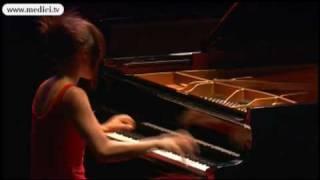 Stravinsky Petrushka - Yuja Wang