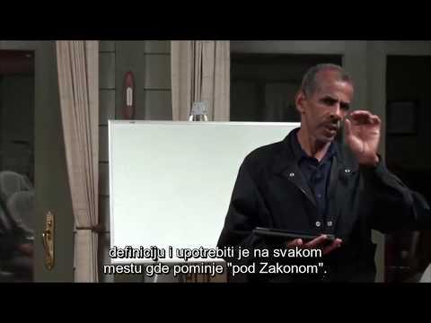 Dejvid Klejton: Pod Zakonom