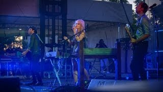 Metric   Youth Without Youth (Live At Rock The Garden 2013)