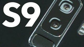 Samsung Galaxy S9 (Plus) im ausführlichen Test   deutsch