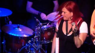 """i'm Jealous Divinyls Cover By Adelaide Cover Band Devine Alls"