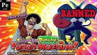dokkan battle punch machine missions - TH-Clip