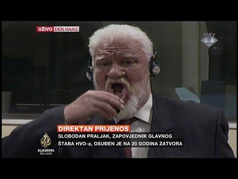 Kroatien stoppar kritisk film i fn