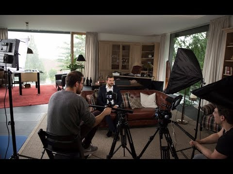 ERL Immobiliengruppe - Unternehmensfilm