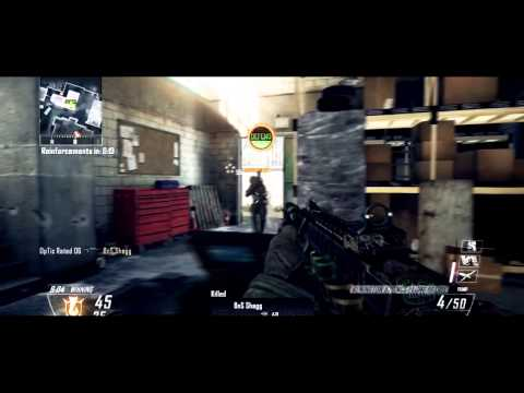 OpTic Rated - Minitage #6 by FAiz
