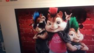 Lay Your Love On Me Racey Chipmunks