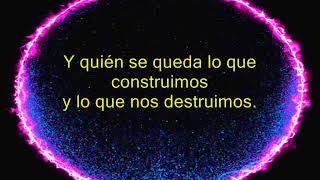 Que lo nuestro se quede nuestro -(Letra)- Carlos Rivera
