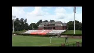 Tusculum College Football Recruit Video